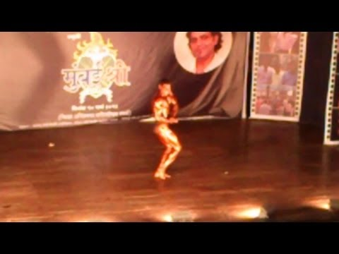 Mumbai Shree 2014 Hum Ko Aaj Kal Hai video