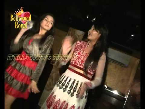 TV Serial Yeh Rishta Kya Kehlata Hai completed 5 years party...