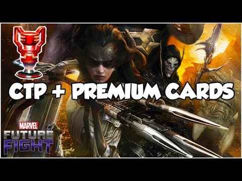 WBU = FREE CTP?! BEST TEAMS FOR PROXIMA (Guide & Gameplay) - Marvel Future Fight