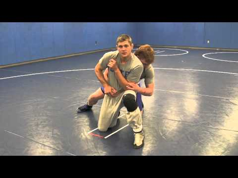 Duke Wrestling - Technique Tuesday Image 1