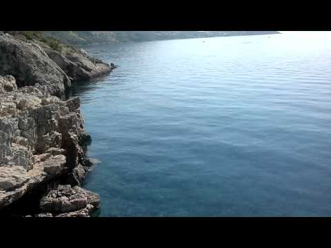 Krk Island   Croatia - Nude Beach & Rock'n'roll video