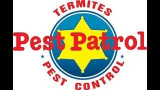 Pest Patrol - Termite Treatments