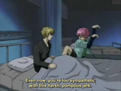 Gravitation is listed (or ranked) 20 on the list The Best Music Anime of All Time