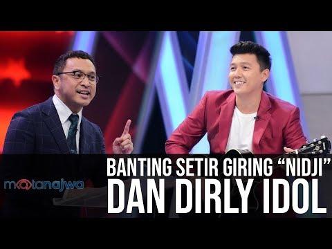 """Mata Najwa Part 1 - Mendadak Caleg: Banting Setir Giring """"Nidji"""" dan Dirly"""