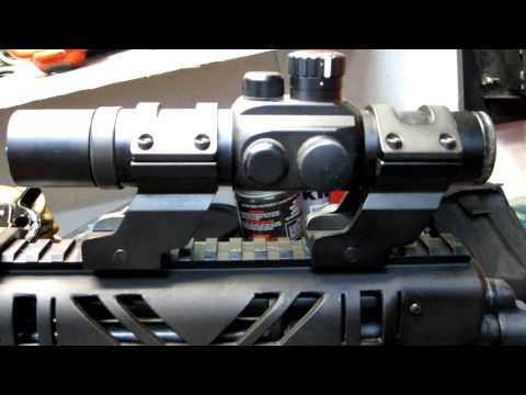 SG WORKS SKS BULLPUP PICS AND VIDS 007.MOV