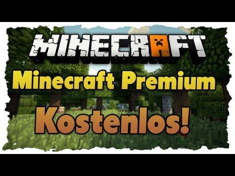 Kostenlosen Minecraft Premium Account bekommen // Mc4Free! [Tutorial]