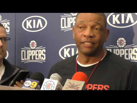 Clippers Head Coach Doc Rivers Named to Forbes Top 25 List of Most Influential Minorities in Sports