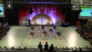 Relict - Schwäbische Meisterschaft 2015