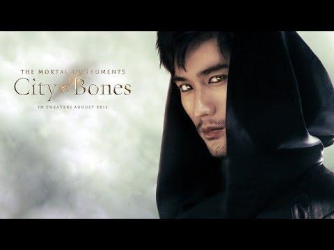 The mortal instruments alec actor
