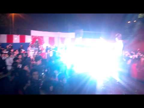 Live Show DJ Tít ft DJ Oxy in Fashion Show DJ Dance Music Thái Nguyên