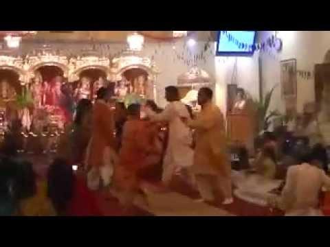 Maha Raas Leela - Shri Krishna Dance video