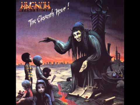 Magnum - Breakdown