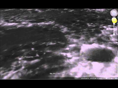 April 19 2013 Mars - do these images show signs of Intelligent life on the planet Mars - HD part 2