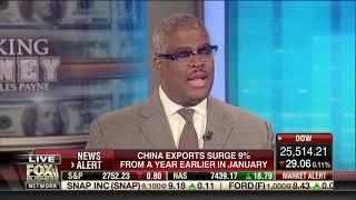 Scott Martin   Fox Business News 2 14 2019 Making Money with Charles Payne