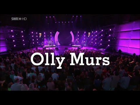 SWR3 New Pop Festival 2012 Olly Murs EinsPlus Live
