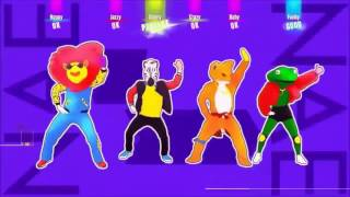 🌟  Just Dance 2017: Songlist for Nitendo Switch 🌟