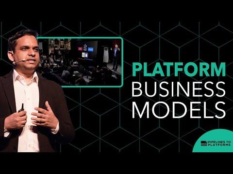Platform Business Models
