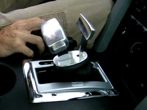 TCI Mustang Ratchet Shifter YouTube