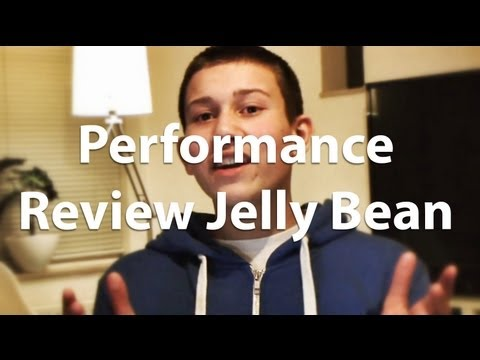 Performance Review: 4.1.2 Jelly Bean on Samsung Galaxy S Advance