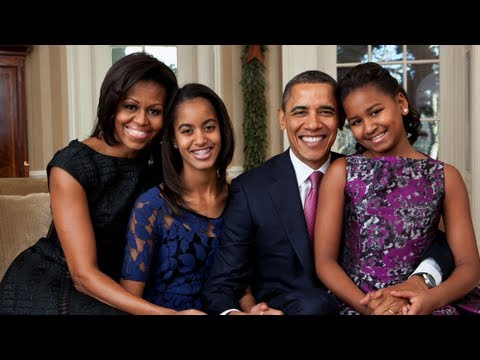 The Obamas Move to the White House - Join Parents for Obama