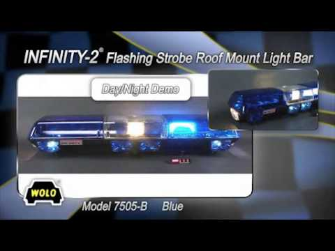 Finding the Best LED Strobe Light Bars