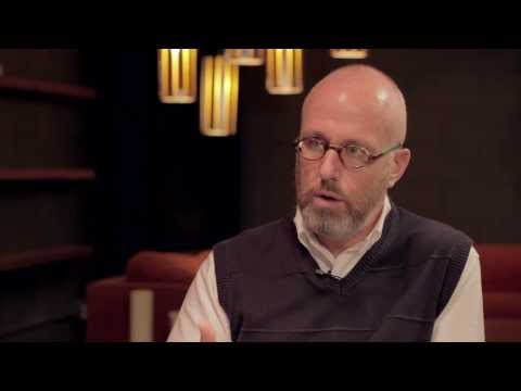 Alan Chambers: A Conversation About God's Intent For Sexuality