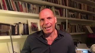 Yanis Varoufakis on the economic and political impact of the coronavirus | DiEM25