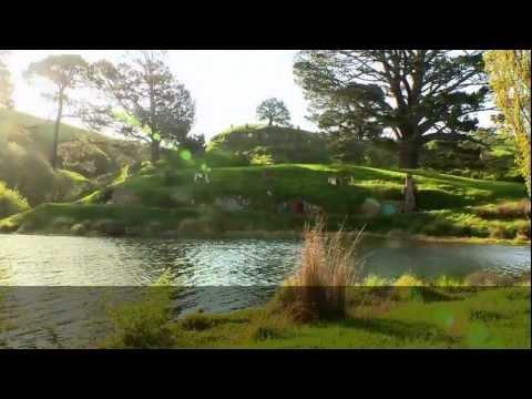 El Hobbit - Video de la Producción #5 HD (Subtítulos Español Latino)