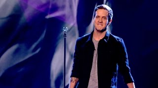 Stevie McCrorie performs All I Want - The Voice UK 2015: The Live Final - BBC One