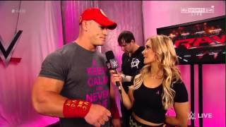 download lagu John Cena And Dean Ambrose Funny Segment gratis