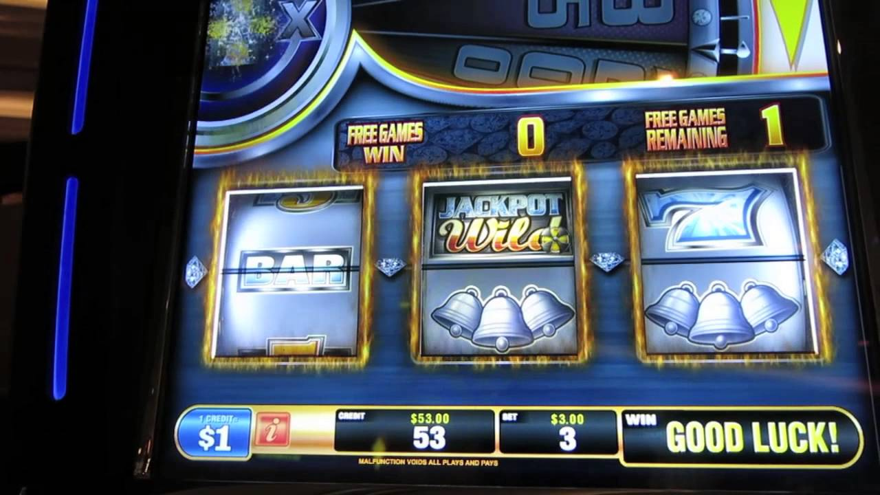 Rocket Returns Slot Machine - WMS Gaming Slots for Real Money