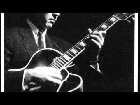Ted Greene - Shiny Stockings