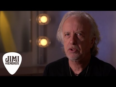 Exclusive Interview ft. Brad Whitford | Experience Hendrix Tour
