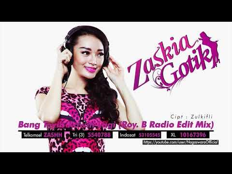 Zaskia Gotik - Bang Toyib Kawin Lagi (Official Audio Video)