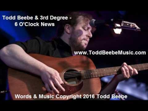 6 O'Clock News - Todd Beebe & 3rd Degree