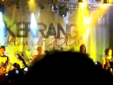 Avenged Sevenfold w/ Matt Tuck - Walk/Linoleum @ London ULU