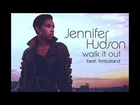 Jennifer Hudson - Walk It Out (cover)
