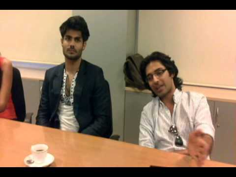 Director Zaid Ali Khan in an exclusice chat with Sakal Times