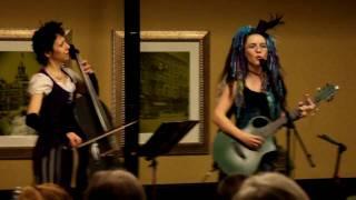 Watch Sj Tucker Ravens In The Library video