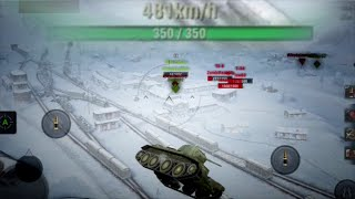 BT-7 Speed Record 481KM/H [WoT Blitz]
