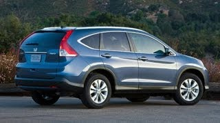2014 Honda CRV Tips and Tricks Review