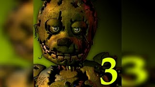 HPSs_Play #4 // Five Nights at Freddy