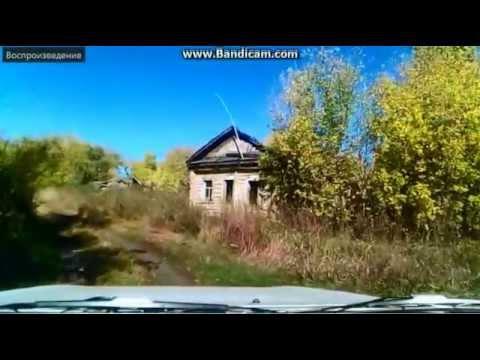 Заброшенная Русь, Самарская область поселок Глубокий