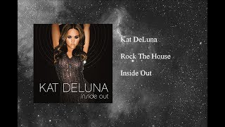 Watch Kat Deluna Rock The House video
