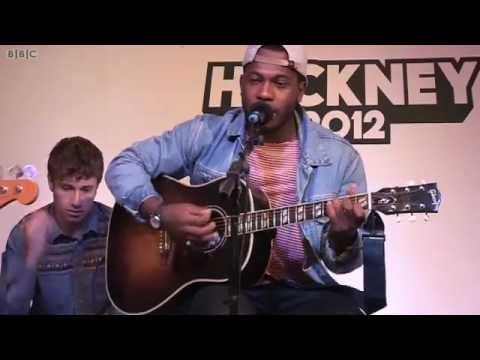Josh Osho Redemption Days BBC Radio 1 Live Lounge 2012