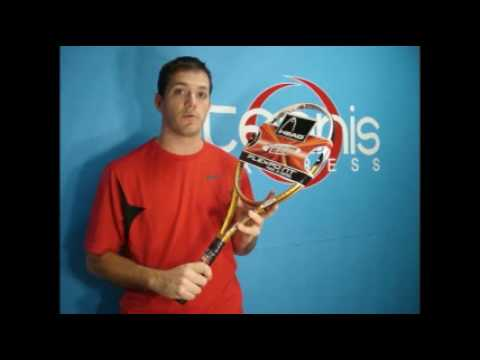 Head Flexpoint Instinct Team- Tennis Express Racket Reviews