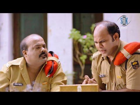 Lahanga Mein Meter | Litti Chokha | Bhojpuri Movie Comedy Scene