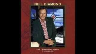 Watch Neil Diamond Candlelight Carol video