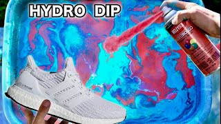 HYDRO Dipping Ultra Boost! - 3