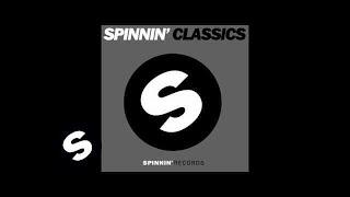 Starkillers - Scream (Original Mix)